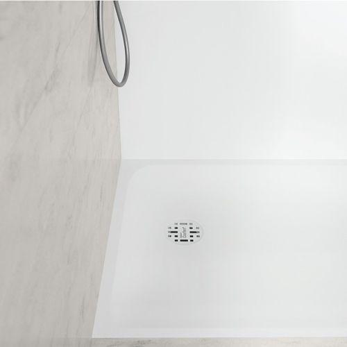 piatto doccia rettangolare - Riluxa