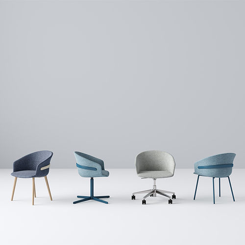 sedia moderna - STUDIO TK