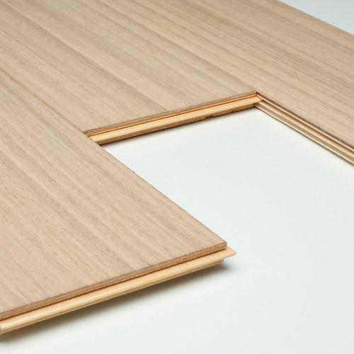 parquet multistrato - Castro Wood Floors