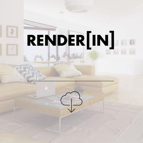 software per rendering