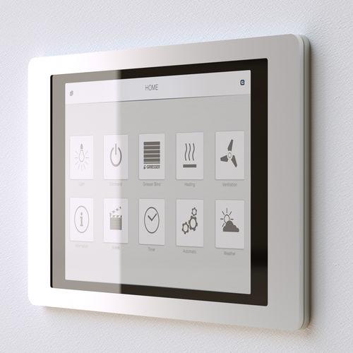 supporto per iPad® contract / da parete