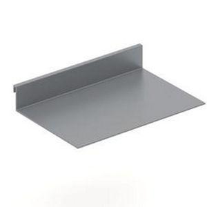 mensola / moderno / in alluminio