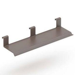 mensola / moderno / alluminio