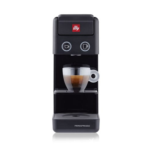 Macchina Da Caffe Espresso Y3 2 Illy Per Ufficio Automatica Manuale