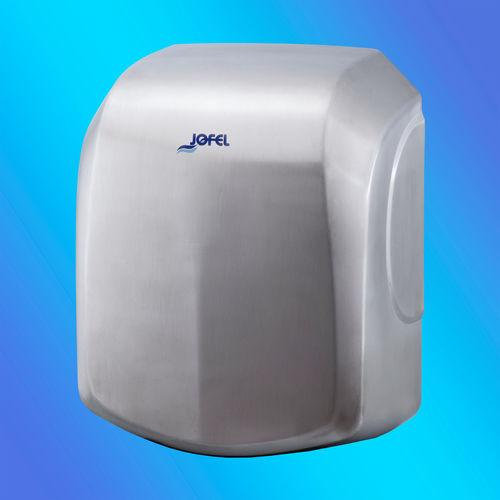 asciugamani elettrico automatico
