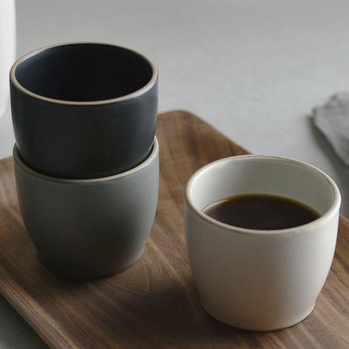 tazza in porcellana / per uso domestico / contract