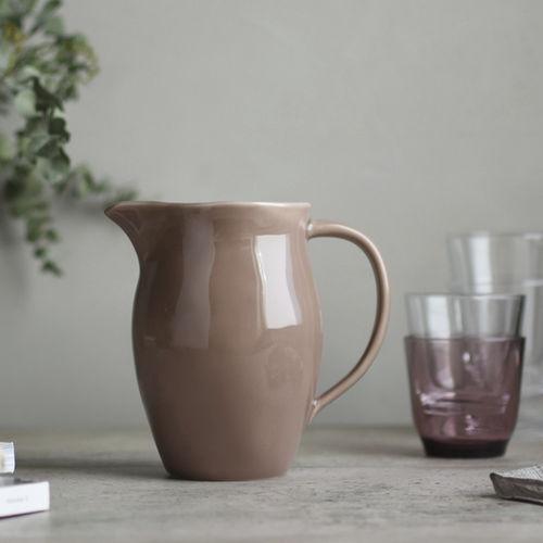 brocca in porcellana / per uso domestico