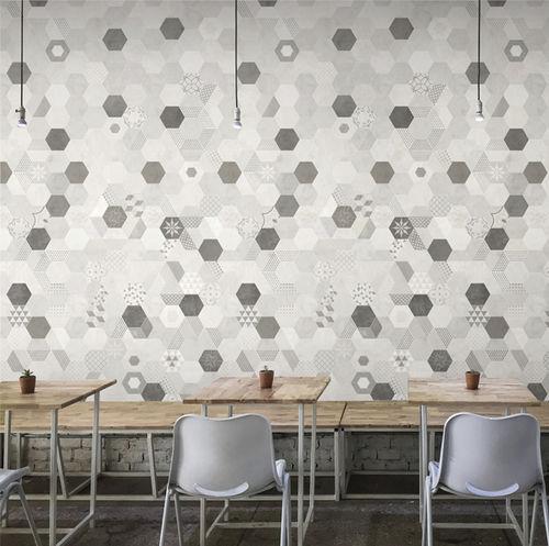 rivestimento murale in PVC - GROSFILLEX