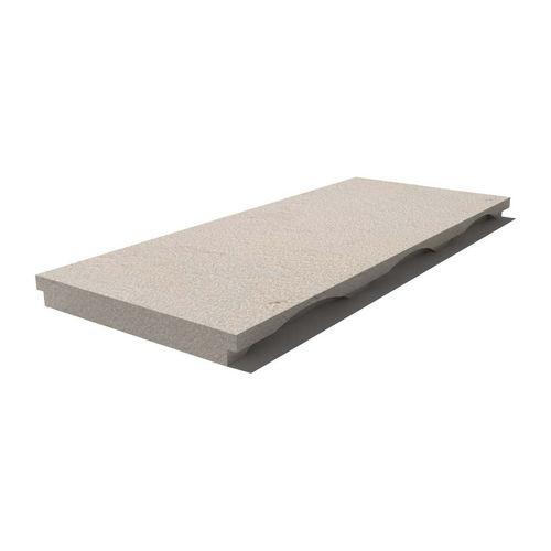 griglia per canaletta in marmo