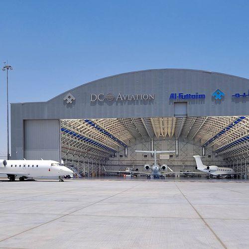 carpenteria metallica per aeroporto / per edifici / per stadio / spaziale