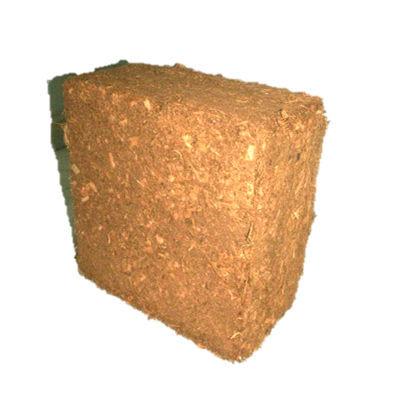 substrato colturale fibra di cocco