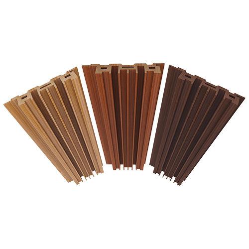 diffusore acustico in legno