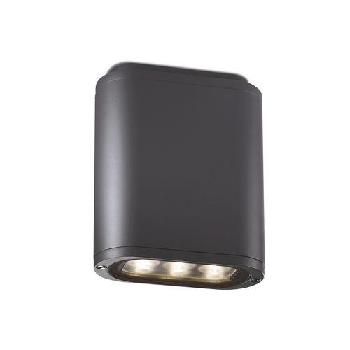 downlight sporgente / per esterni / LED / altre forme