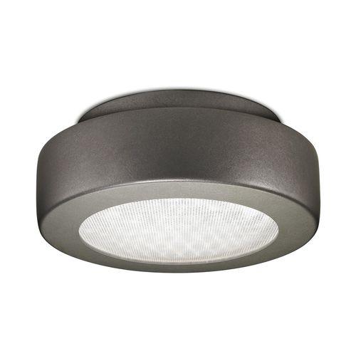 downlight sporgente / per esterni / LED / tondo