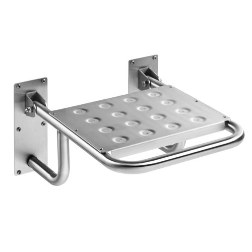 sedile per doccia ribaltabile