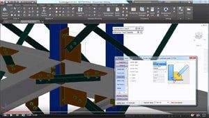software CAD / di gestione / di modelizzazione / BIM Building Information Modeling
