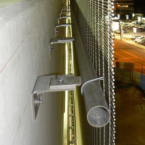 sistema di fissaggio in metallo - HAVER & BOECKER OHG