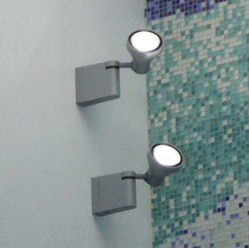 faretto a muro / da interno / da esterno / LED