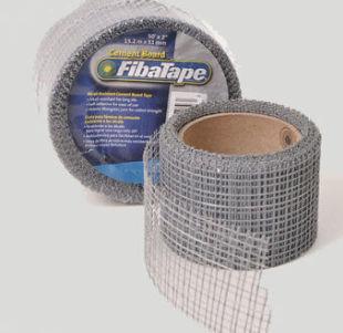 nastro per giunti per esterni / per muro / in fibra di vetro