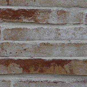 paramento in mattoni in terracotta / in mattoni / per facciata / anticato