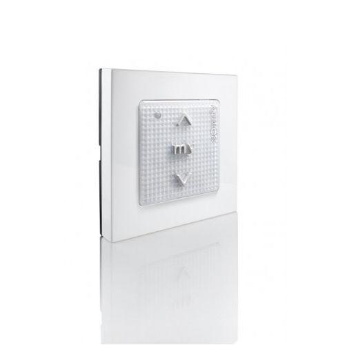 tastiera di controllo per sistema domotico / per controllo accessi / a muro / wireless