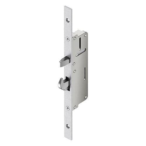 serratura elettronica / per porta / a combinazione / comandata a distanza