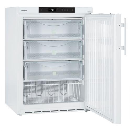 congelatore compatto / professionale / bianco