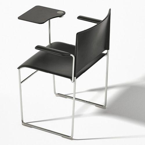 sedia visitatore moderna - Arper