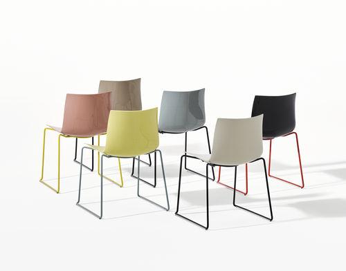 sedia moderna - Arper