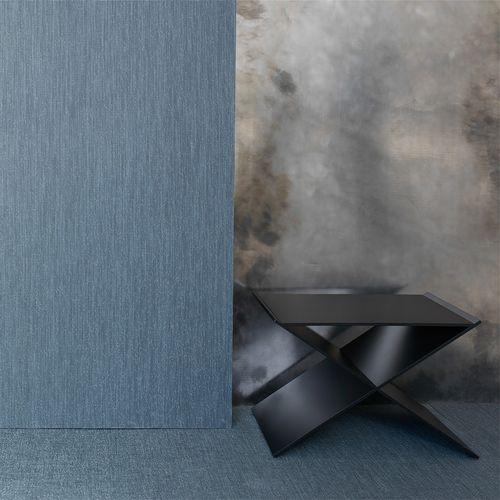 tessuto da parete / a tinta unita / sintetico / in PVC