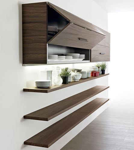 mobile alto da cucina