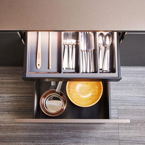 cassetto da cucina per interni