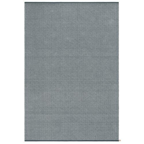 tappeto moderno / motivo geometrico / in lana / in lino