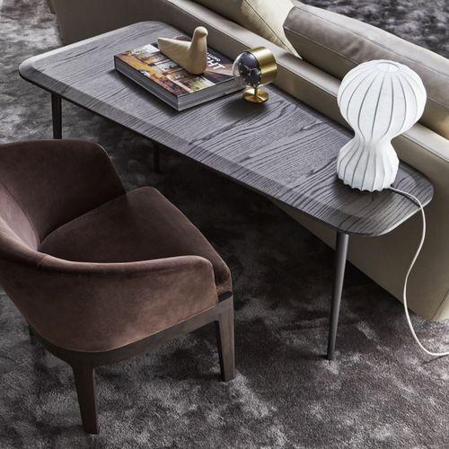 tavolino basso moderno