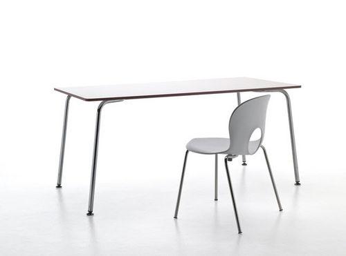 tavolo da lavoro moderno