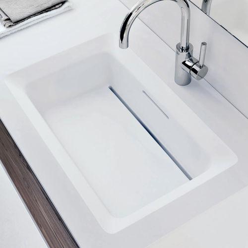 lavabo da incasso