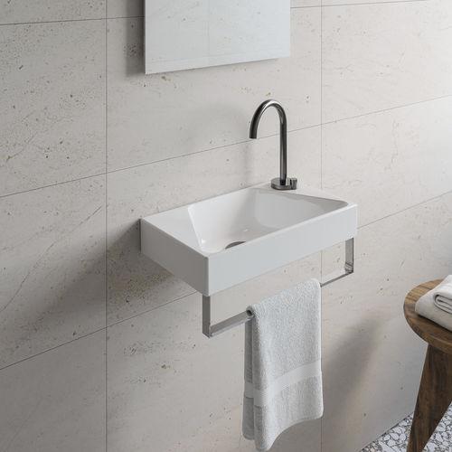 lavabo a muro - CATALANO