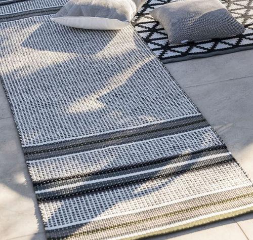 tappeto da corridoio / moderno / a motivi / in poliestere