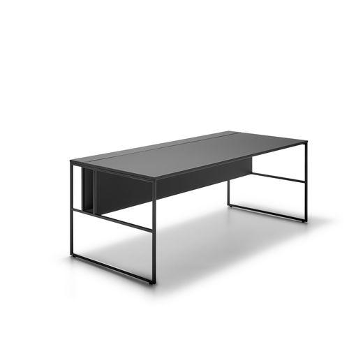 scrivania in MDF