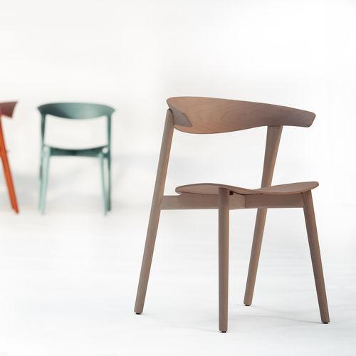 sedia moderna - CAPDELL