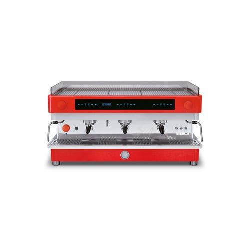 macchina da caffè espresso / completamente automatica / a 2 gruppi / a 3 gruppi