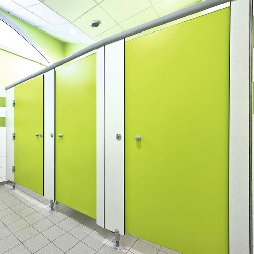cabina WC per bagno pubblico