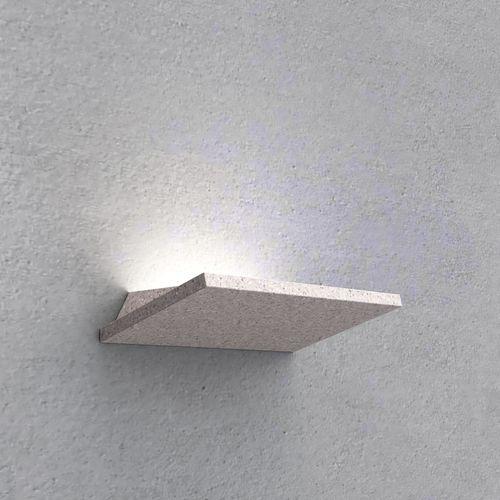 applique moderna / da esterno / in cemento / LED