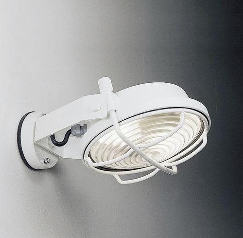 applique in stile industriale / da esterno / in acciaio inox / LED