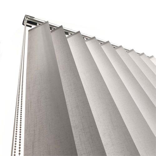 tenda da sole a bande verticali