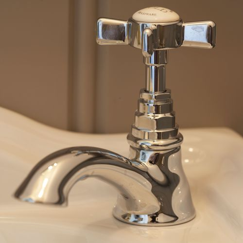 rubinetto per lavabo