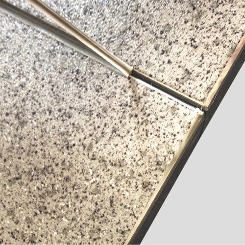 pavimento sopraelevato in solfato di calcio - Nesite