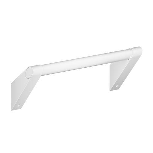 barra di sostegno in alluminio