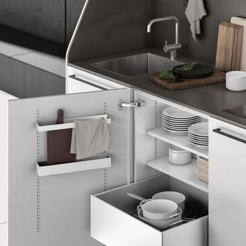 mobile basso da cucina