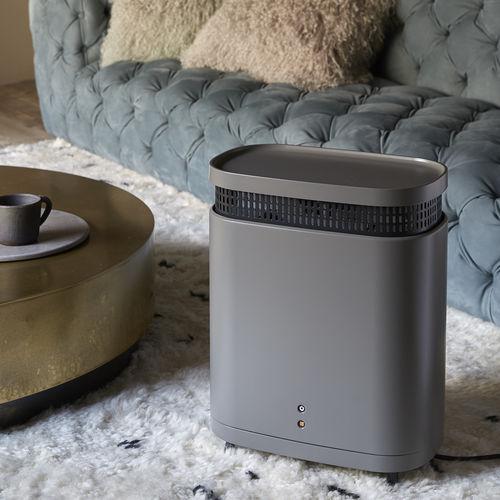 purificatore d'aria a carboni attivi - TUBES